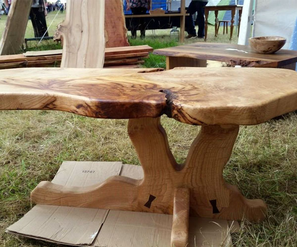 Made in Sweet Chestnut