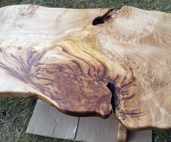 Sweet Chestnut table top
